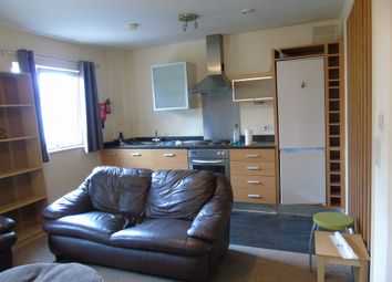 Thumbnail 1 bedroom flat for sale in Blackweir Terrace, Cathays, Cardiff