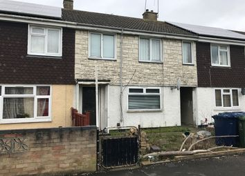 Thumbnail 3 bedroom terraced house for sale in Strawberry Path, Oxford