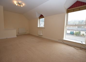 Thumbnail 1 bed mews house to rent in Fullers Close, Milford, Belper