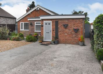 4 bed detached bungalow for sale in Westfield Drive, North Greetwell, Lincoln LN2