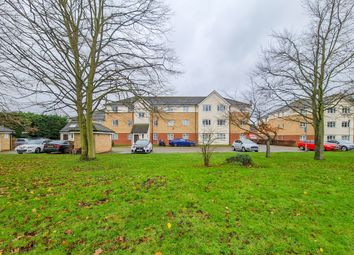 Thumbnail 2 bed flat to rent in Sherriff Close, Esher