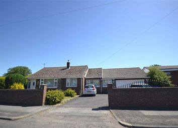 Thumbnail 3 bed detached bungalow for sale in Higher Ainsworth Road, Manchester