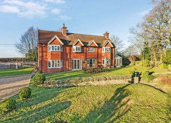 6 bed detached house for sale in Cornwells Bank, North Chailey, Lewes BN8