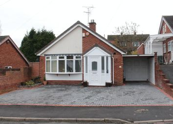 Thumbnail 2 bed detached bungalow for sale in Astor Road, Kingswinford