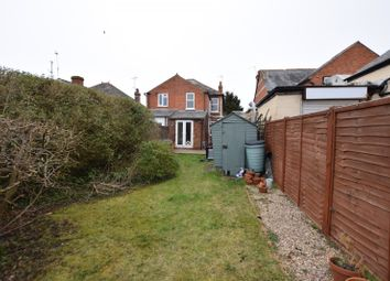 Thumbnail 2 bed terraced house to rent in School Green, Shinfield, Reading
