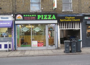 Thumbnail Restaurant/cafe for sale in North Street, Clapham