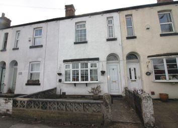Thumbnail 2 bed terraced house for sale in Moorside Road, Urmston, Manchester