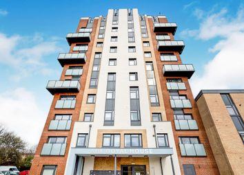 Thumbnail 2 bedroom flat for sale in Blanchard Avenue, Gosport