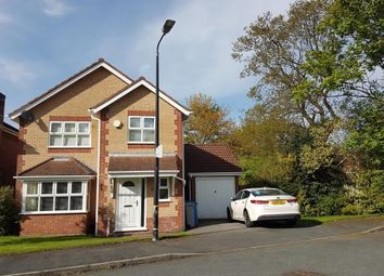 3 bed detached house for sale in Lorraine Road, Timperley, Altrincham, Greater Manchester WA15