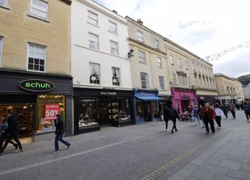 1 bed property to rent in Stall Street, Bath BA1