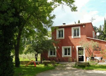 Thumbnail 3 bed detached house for sale in Bernis, Gard