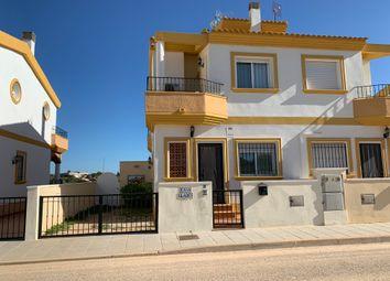 Thumbnail Semi-detached house for sale in 70 Casas Blancas, El Mirador, Sucina, Murcia, Spain