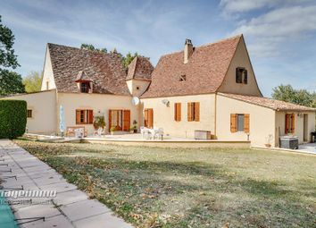 Thumbnail 4 bed property for sale in Pressignac-Vicq, Nouvelle-Aquitaine, 24150, France