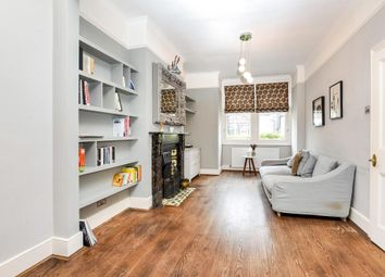 Thumbnail 4 bed terraced house for sale in Crowborough Road, London
