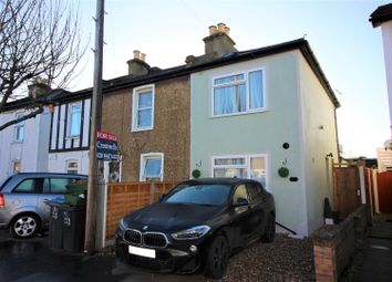 Stanley Road, Croydon CR0. 2 bed property for sale