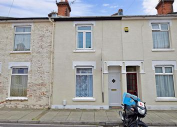 Thumbnail 3 bed terraced house for sale in Goodwood Road, Southsea, Hampshire