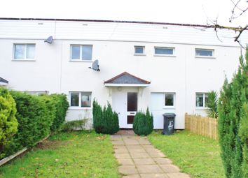 Thumbnail 3 bed terraced house for sale in Cobalt Court, Frobisher Close, Gosport