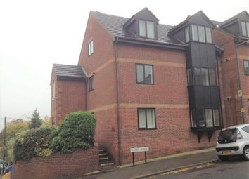 4 bed property to rent in Flat 2C, Springhill Court, Crookesmoor, Sheffield S10