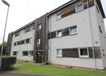Thumbnail 2 bed flat for sale in Barony Grove, Cambuslang, South Lanarkshire