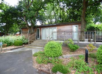 Thumbnail 2 bed mobile/park home for sale in Hurtwood Lane, Farley Green, Albury, Guildford