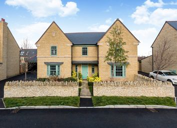 Thumbnail 5 bed detached house to rent in Petypher Gardens, Kingston Bagpuize, Abingdon