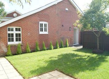 Thumbnail 3 bedroom end terrace house for sale in Southbourne, Bournemouth, Dorset