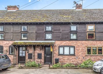 Thumbnail 3 bed terraced house for sale in Eaton Bishop, Hereford