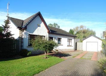 Thumbnail 3 bed bungalow for sale in Still Haugh, Fountainhall