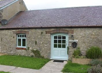 Thumbnail 1 bed cottage for sale in Bosherston, Pembroke