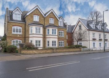 Thumbnail 2 bed flat to rent in Hampton Road, Twickenham