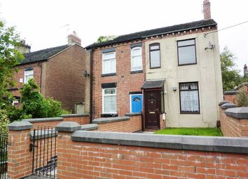 Thumbnail 3 bed end terrace house to rent in William Terrace, Stoke-On-Trent