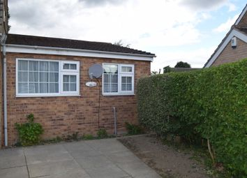Thumbnail 1 bed semi-detached bungalow to rent in Rosedale Avenue, Sandal
