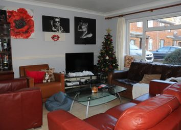 Thumbnail 5 bed semi-detached house to rent in Corby Drive, Egham