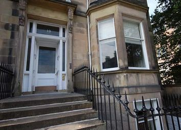 Thumbnail 2 bed flat to rent in Belgrave Place, Edinburgh