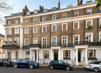 Thurloe Square, London SW7. 1 bed flat