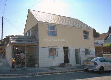 Thumbnail 2 bedroom property for sale in Ross Street, Plymouth