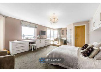 Jamestown Way, London E14. 2 bed flat