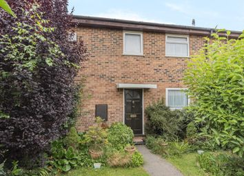 Woodcote, Berkshire RG8. 3 bed terraced house