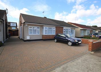 Thumbnail 2 bed semi-detached bungalow for sale in Second Avenue, Stanford-Le-Hope