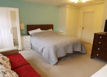 Thumbnail 4 bed shared accommodation to rent in Brouder Close, Coalville