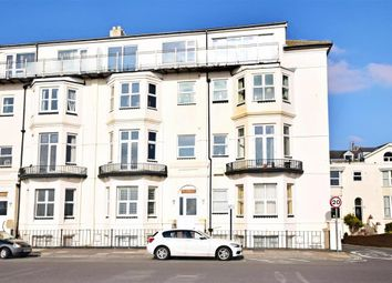 Thumbnail 2 bed flat for sale in South Parade, Southsea, Hampshire