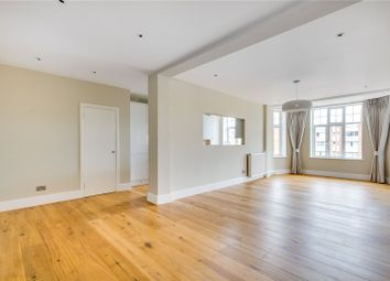 Clive Court, Maida Vale, London W9. 3 bed flat for sale