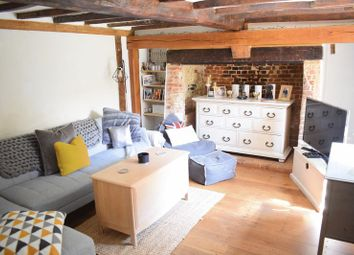 Thumbnail 4 bed property for sale in Hall Green, Little Hallingbury, Bishop's Stortford