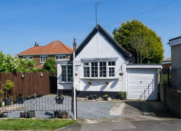 Thumbnail 2 bed detached bungalow for sale in Station Road, Keyingham, Hull
