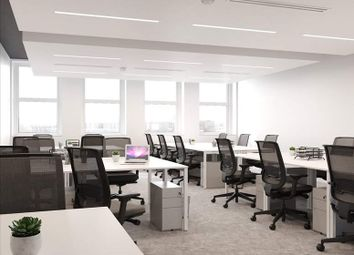 Thumbnail Serviced office to let in Strand, London
