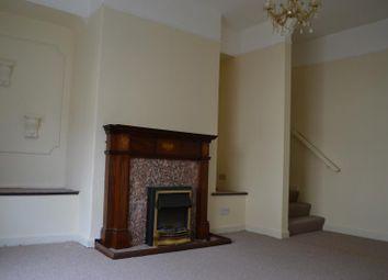 Thumbnail 3 bed flat to rent in Front Street, Brampton, Carlisle