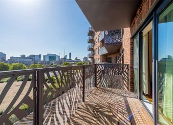Thumbnail 1 bed property for sale in Cityview Point, Poplar