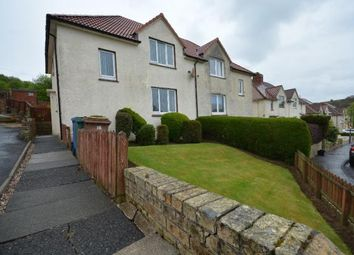 Thumbnail 3 bed semi-detached house for sale in Hutchison Drive, Darvel
