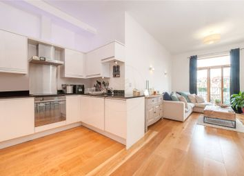 Thumbnail 3 bedroom flat for sale in Kingsgate Place, West Hampstead, London