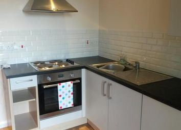 Thumbnail 1 bed flat to rent in Melbourne House, Melbourne Place, Bradford, West Yorkshire